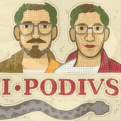I, Podius is a twelve episode weekly series in which hosts John Hodgman and Elliott Kalan recap the BBC miniseries I, Claudius, an adaptation of Robert Graves' I, Claudius and Claudius the God. John's watched the show before. Elliott's watching for the first time. The miniseries features an obscenely talented ensemble cast, and is  – chock full of sex, backstabbing and murder. This ain't your daddy's I, Claudius. Well, actually it is as the series premiered in 1976. But this ain't your daddy's I, Claudius-based podcast!Parental discretion advised.