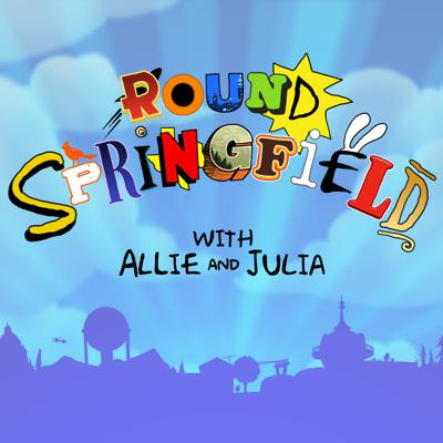Round Springfield is a Simpsons-adjacent podcast hosted by Allie Goertz and Julia Prescott where they interview writers, directors, showrunners, and voice-actors from the Simpsons-verse on their various paths to Springfield, failed pilots, other projects, and beyond. In this 20-episode limited series, you'll hear David X. Cohen talk Futurama, Josh Weinstein talk Mission Hill, and Yeardley Smith dig deep into her diverse path of becoming Lisa Simpson.