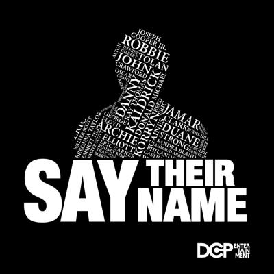 Cover art for TRAILER: Say Their Name!