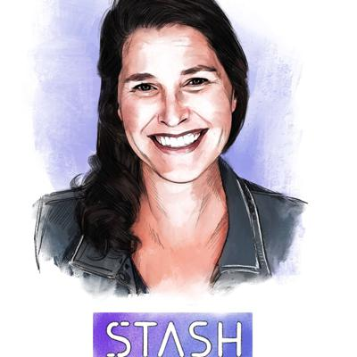 Cover art for #7 - Stash GC Meredith Smith on Being A Generalist, Managing People, And Communicating
