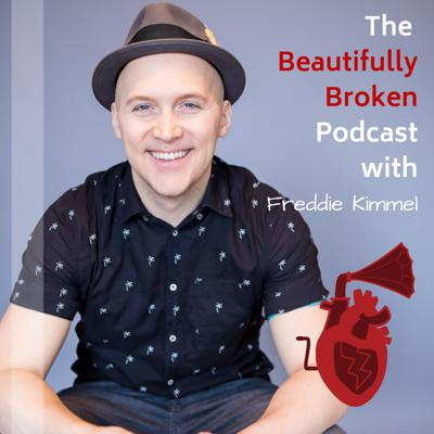 Would you trade the most painful experience of your life for easier days? What does it mean to be Beautifully Broken? For Freddie Kimmel, cancer, Lyme disease, and toxic mold were priceless experiences which formed the ultimate lens of gratitude to view the world. Life is pain, but putting the fractured pieces back together is a beautiful process.  This podcast explores the common thread survivors share after walking through fire,  the practitioners who brought better days, and the effective treatments that placed healing back into the hands of the people need it most. Witness the inspiration we gain by navigating the human experience with grace, humility and a healthy dose of mistakes. Because part of being human is being beautifully broken.