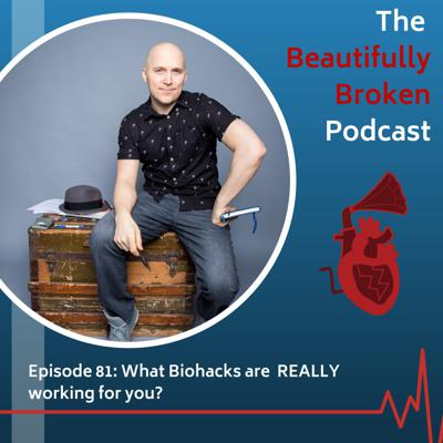 Cover art for What Biohacks are REALLY working for you?