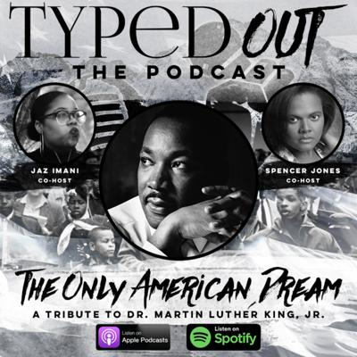 Typed Out: The Podcast