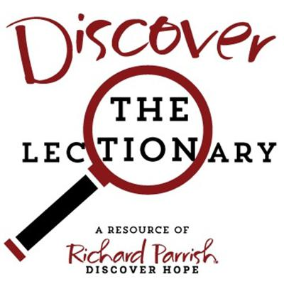 Discover the Lectionary