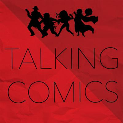 A weekly comic book podcast by fans for fans. Reviews, discussions, news, contests and more.