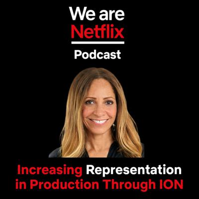 Cover art for Increasing Representation in Production Through ION