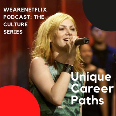 Cover art for Unique Career Paths