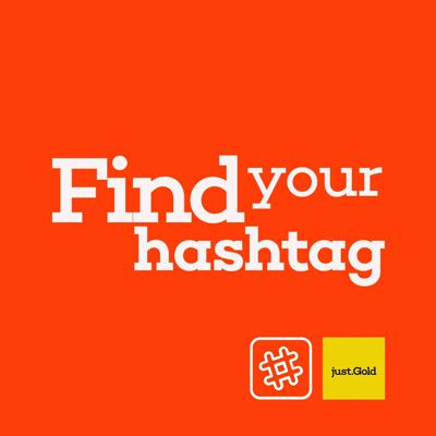 Find Your Hashtag