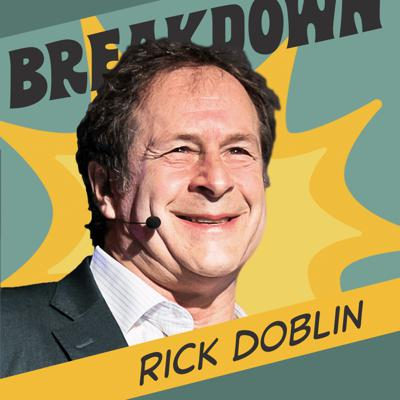 Cover art for Overcome Trauma: MDMA, PTSD and Our Ability to Heal with Rick Doblin