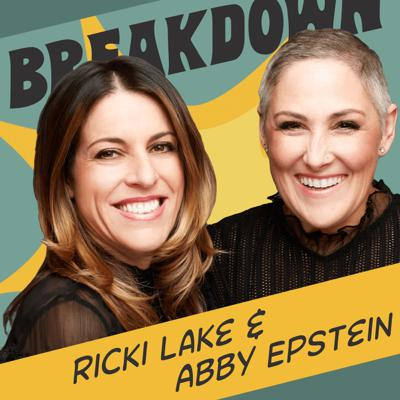 Cover art for The Truth About The Pill  with Ricki Lake and Abby Epstein
