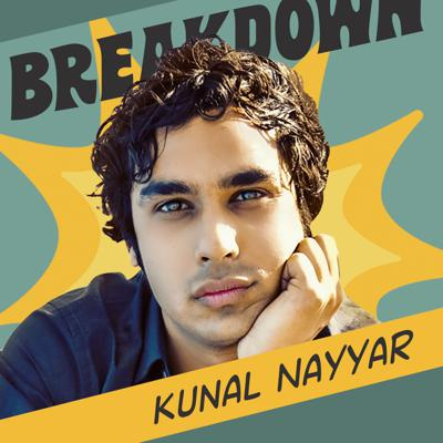 Cover art for Staying Present & Knowing Yourself with Kunal Nayyar