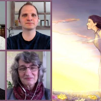 Cover art for What Is the Soul? Why Does God Seem So Far Away? - Swedenborg Live!