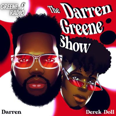The Darren Greene Show