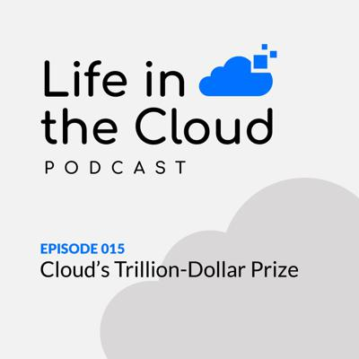 Life in the Cloud