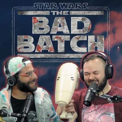 The Rexin Around Show: A Star Wars Podcast