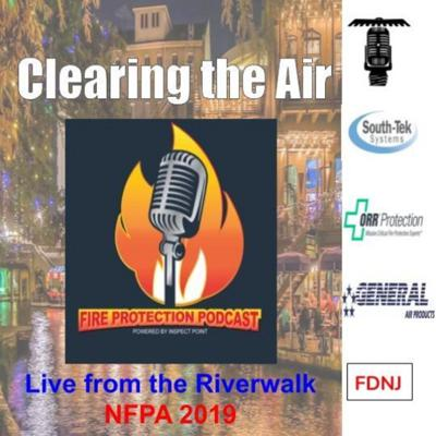 Fire Protection Podcast