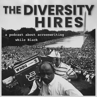 Two professional screenwriters living and working in LA discuss the craft, culture and business of writing for Film and TV from a decidedly Black point-of-view.