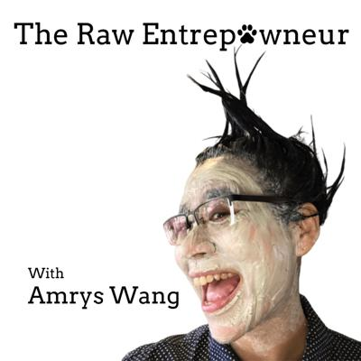 The Raw Entrepawneur