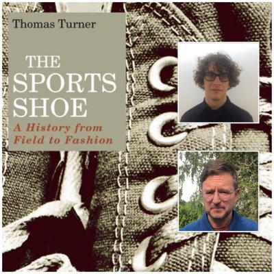 Cover art for From tennis shoes to hypebeast madness - With Thomas A Turner