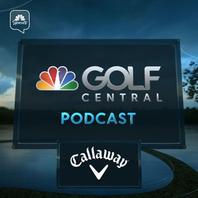 Golf Central Podcast