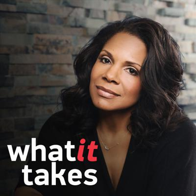 Cover art for Audra McDonald: Trusting Your Own Power