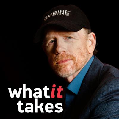 Cover art for Ron Howard: Imagine Success