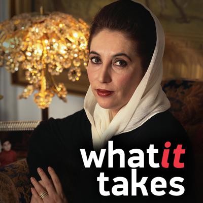 Cover art for Best of - Benazir Bhutto: Paying the Ultimate Price