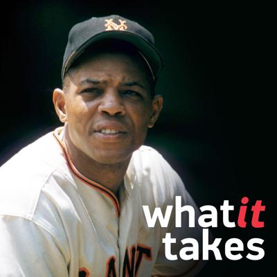 Cover art for Best Of - Willie Mays: For the Love of the Game