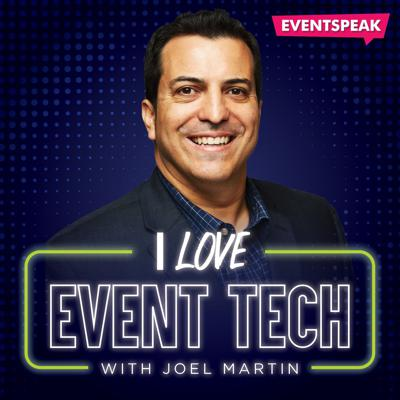 Love events? Love new ways to engage your audience? Join us as tech expert, Joel Martin, interviews industry leaders from around the world on what is new and exciting in the world of technology.