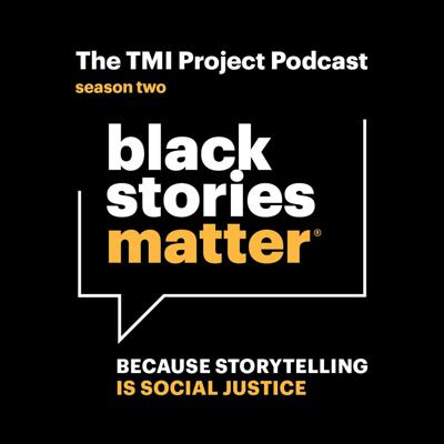 """Over ten years, TMI Project, a true storytelling organization, has collected nearly 2,000 stories that focus on the """"too much information"""" parts of a story typically left out because of shame or stigma. The TMI Project Podcast profiles the people who got on stage and told the stories they were most afraid to tell—the stories behind the secrets—and what happened next."""