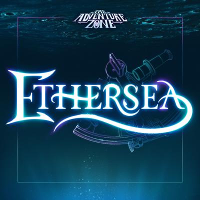 Cover art for The Adventure Zone: Ethersea — Prologue II: The Cost of Opportunity