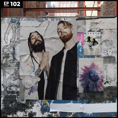 Cover art for 102: MISSIO