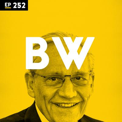 Cover art for Bob Woodward