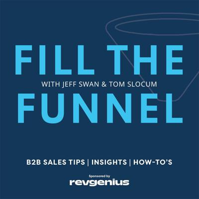 Fill the Funnel