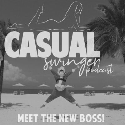 Cover art for Meet The New Boss & We're Not Talking Santa - ft/ Dermot DeLoughry  Hedonism II's NEW GM