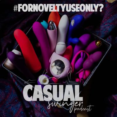 Cover art for For Novelty Use Only? - Your favorite sex toy could be making you sick