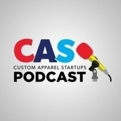 Cover art for Episode 152 – How To Make $75K In Custom Tees