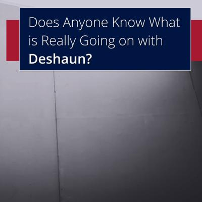 Cover art for Does Anyone Know What Deshaun Actually Wants?  || 2021 Offseason Week 4