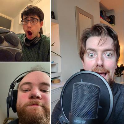 The G6 Podcast