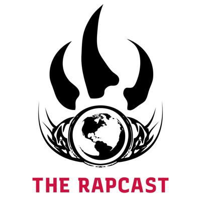 The Rapcast by Raptors Republic