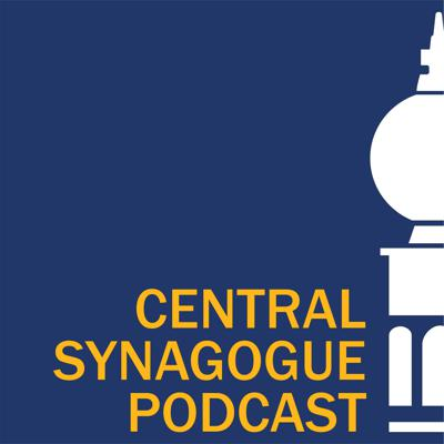 Central Synagogue Podcast