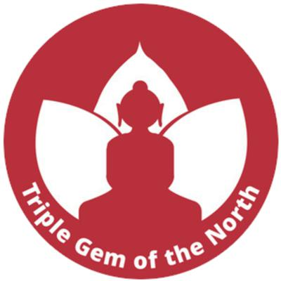 Triple Gem of the North