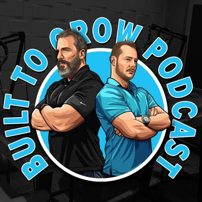Built To Grow Fitness Business