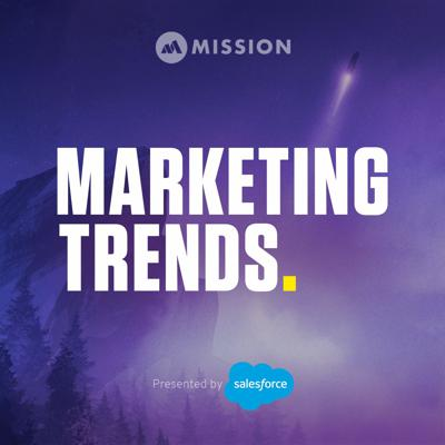 Cover art for Marketing Automation Explained with Casey Cheshire, Founder & CMO of Cheshire Impact