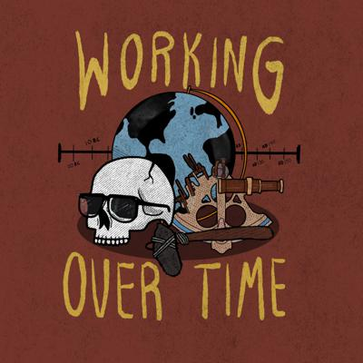 (WE'LL BE BACK WITH SEASON 2 ON OCTOBER 2ND!) Hosted by Dr. Karen Bellinger, the Working Over Time podcast features experts as they explore jobs from the past, lives of the workers and how their greater economic systems impact the world.Produced by LittleFire & Past Preservers.