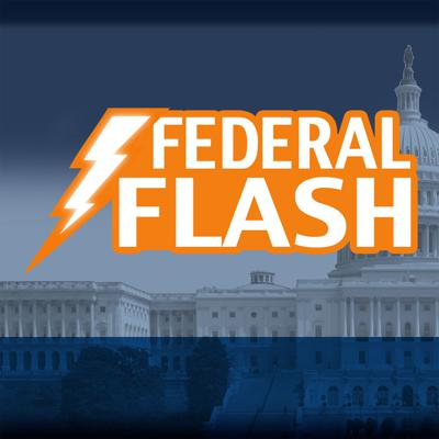Cover art for Federal Flash: Biden's American Jobs Plan—Billions for School Buildings and Broadband