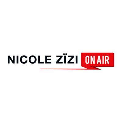 Nicole Zizi On Air