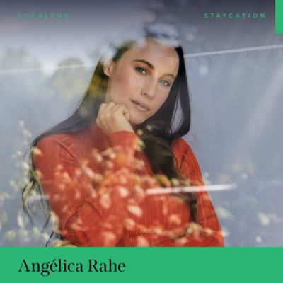 Cover art for Art Over Everything with Angélica Rahe