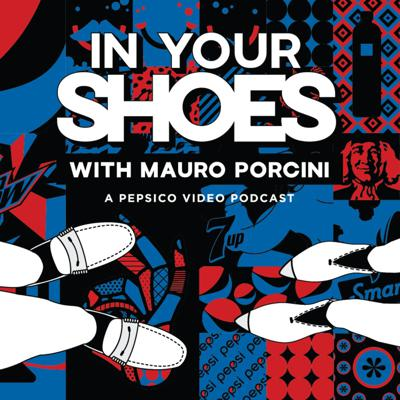 In Your Shoes With Mauro Porcini