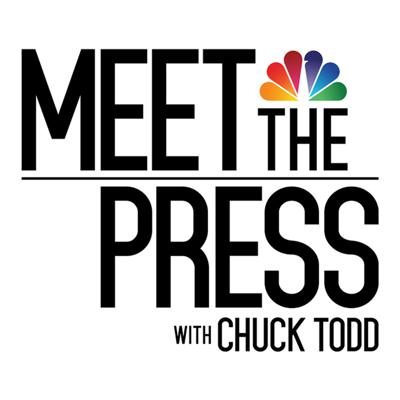 NBC News' Meet the Press is the longest-running television show in history, celebrating its 70th anniversary. If it's Sunday, it's Meet the Press with Chuck Todd.